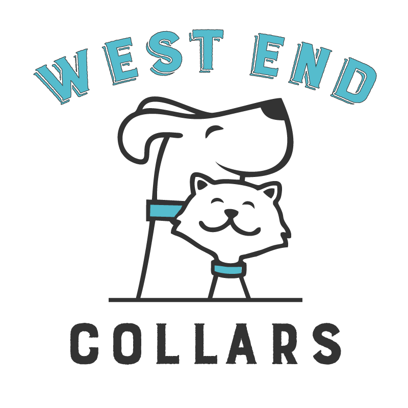 Pet Sitter West End Collars